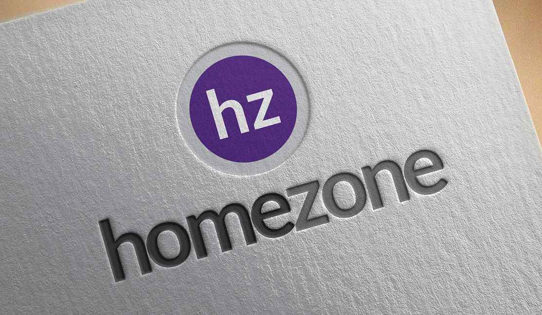 Portfolio Homezone logo
