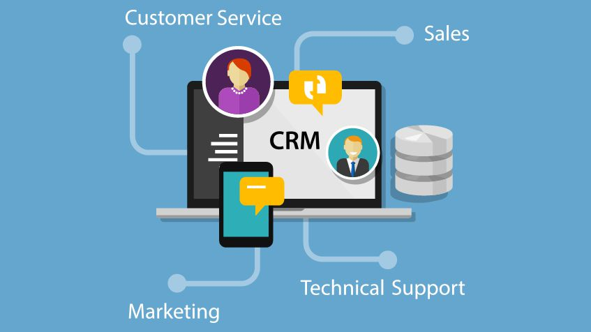 Do I Need A CRM System?