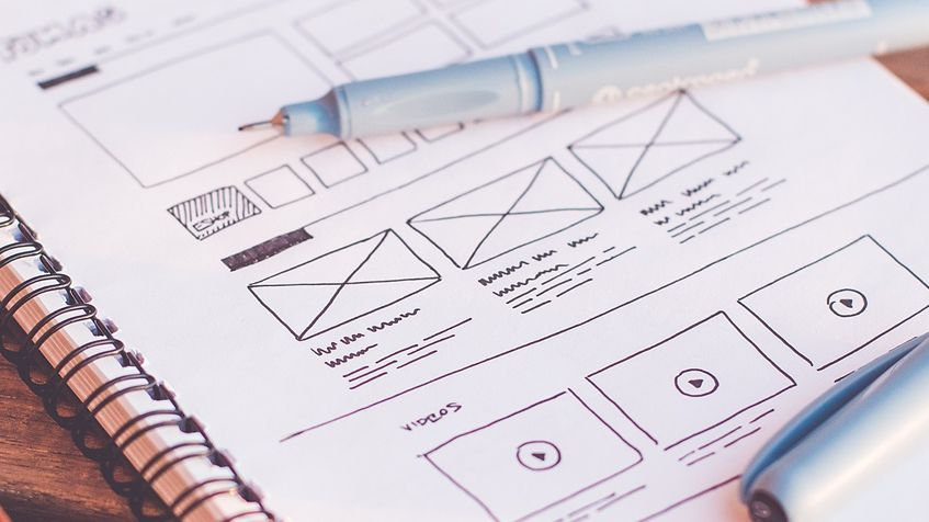 5 Top Tips When Redesigning Your Website Or Building A New One!