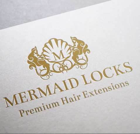 Mermaid Locks logo thumb