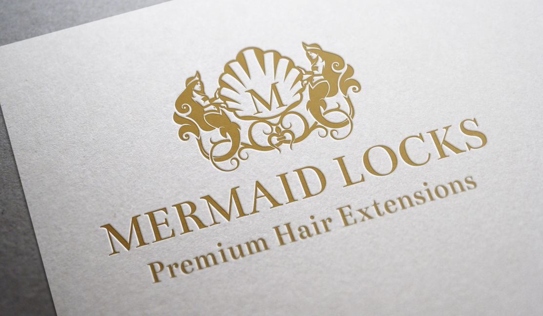 Mermaid Locks logo