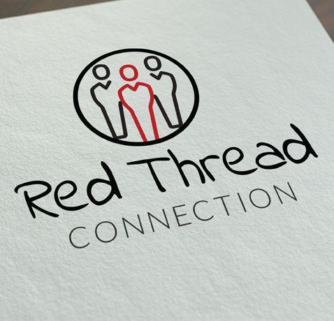 Redthread thumb