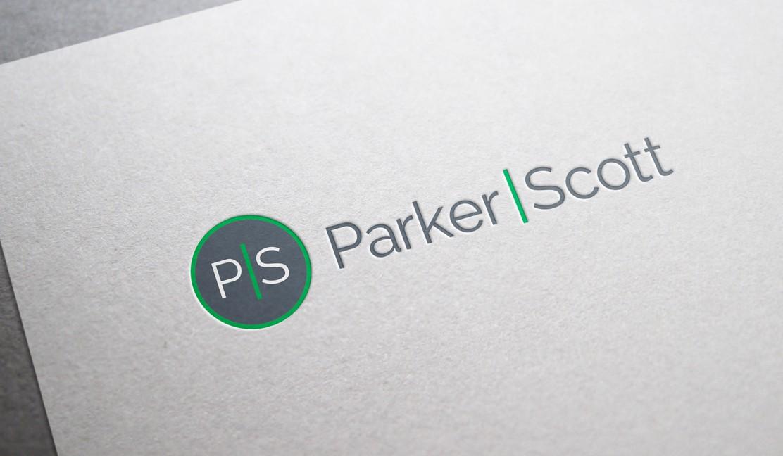 Parker Scott Logo