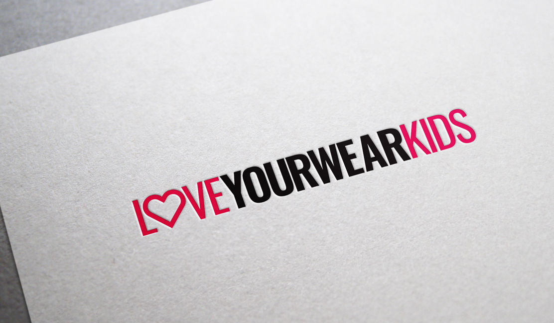 Love Your Wear Logo