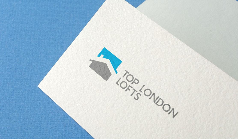 Top London Lofts Logo