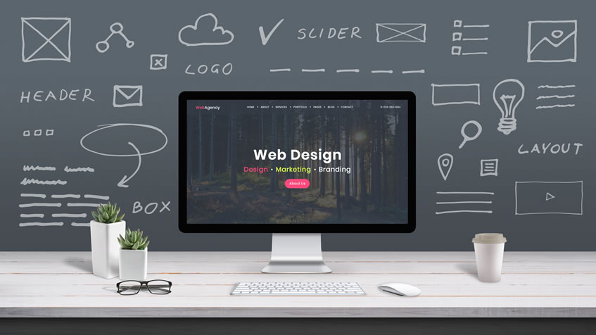 How to give your web designer feedback